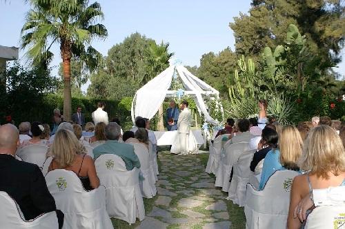 weddings spain